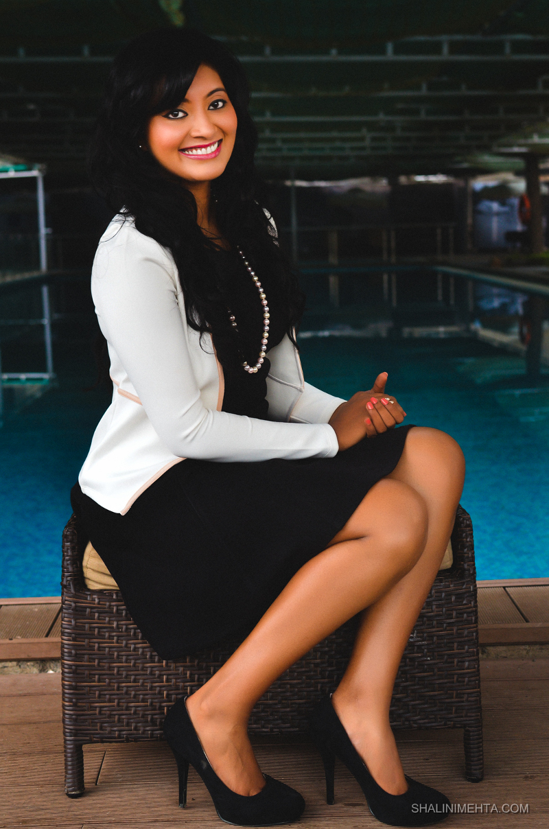 In conversation with Greeshma Thampi