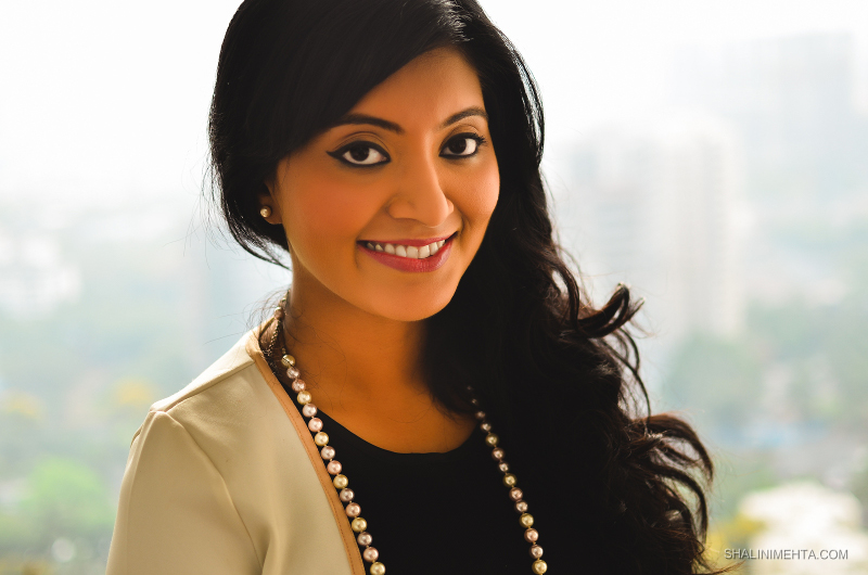 In conversation with Greeshma Thampi Image Consultant