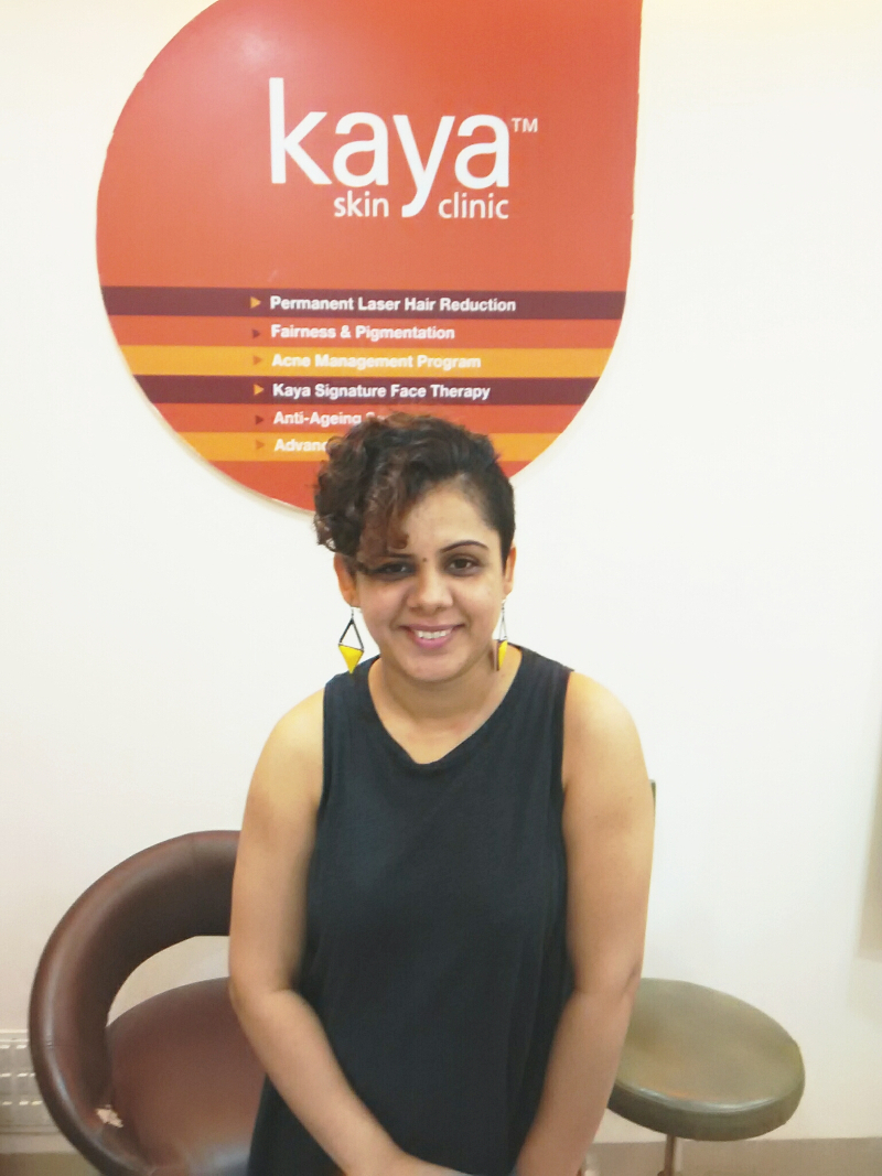 Kaya beauty facial