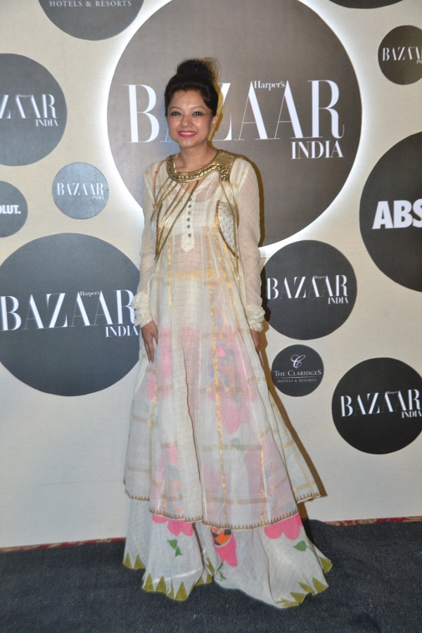 Harper's BAZAAR celebrates its 6th Anniversary in Style