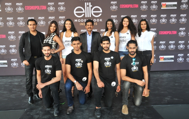 Elite Model Look India Bangalore Casting