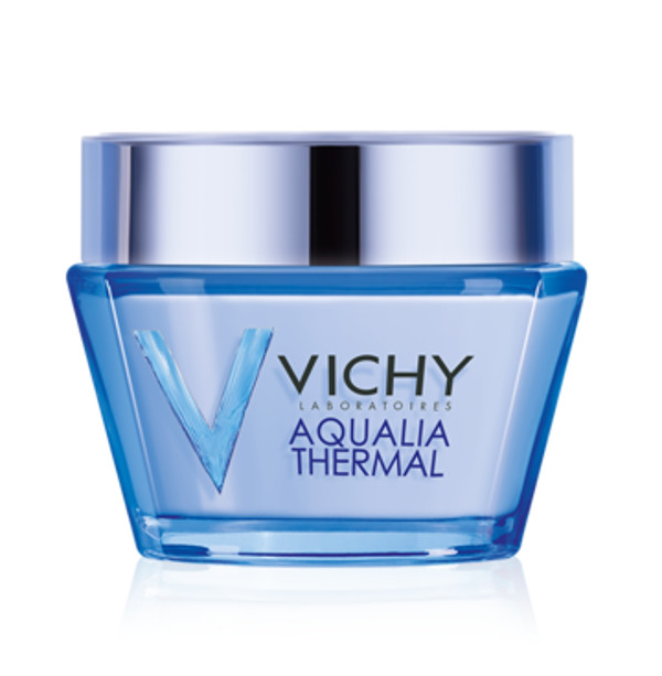 Vichy Aqualia Thermal Cream Review