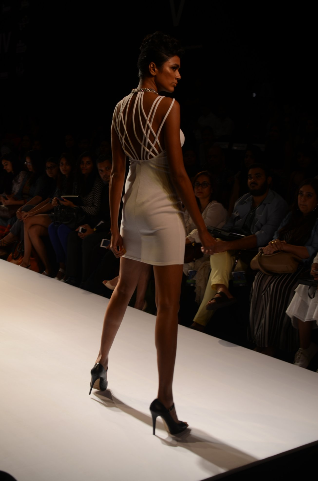 River Island for Jabong at Lakme Fashion Week Winter/Festive 2014