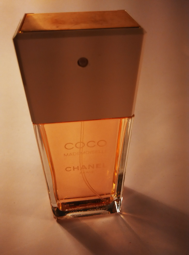 Coco Mademoiselle Chanel EDT Review