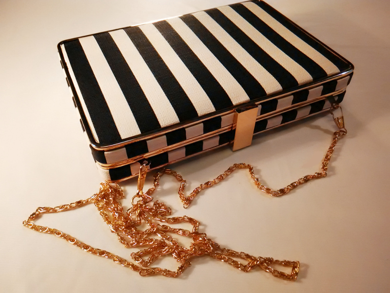 miss bennett london clutch