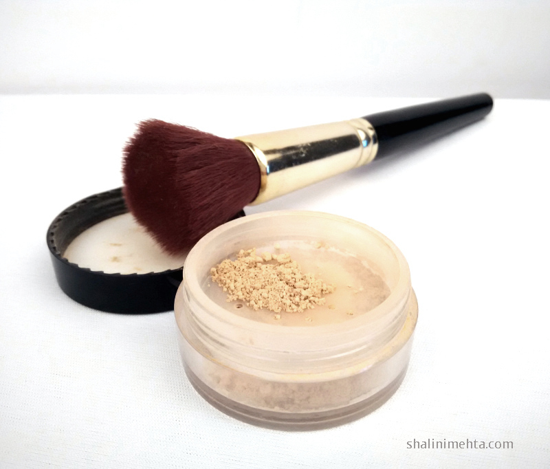 Mineral Powder Review