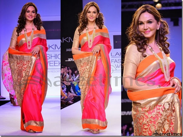 Styling tips for Diwali by Shalini Mehta