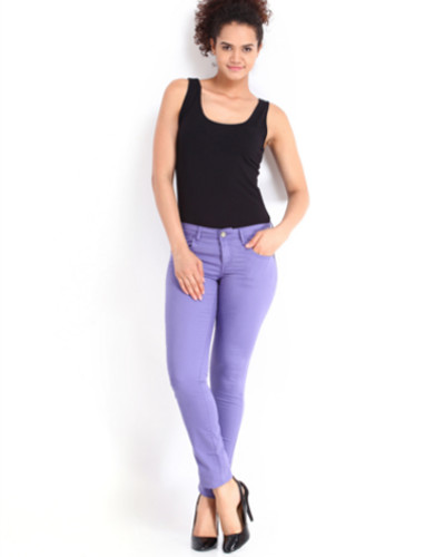 Buy purple jeans