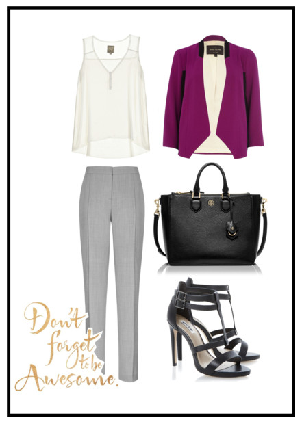 Corporate dressing for women