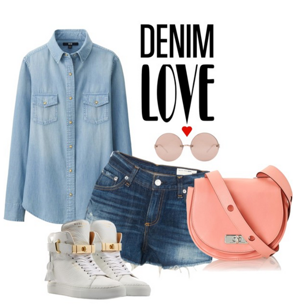 Denim Trends 2015