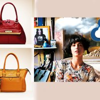 FICKLE with Lavie's Autumn-Winter 2014 Collection