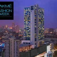 Lakme Fashion Week Winter/Festive 2014 at Palldium Hotel, Mumbai