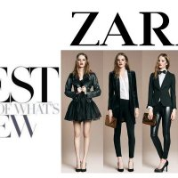 3 Stylish looks from Zara India