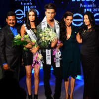 Indian Elite model winners proceed to China for the international finale