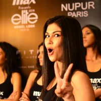 Grooming Sessions: MAX Elite Model Look India 2014