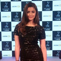 Alia Bhatt Launches Her Apparel Line Exclusively For Jabong.com