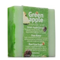Green apple soap review