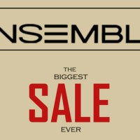 ensemble sale
