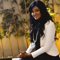 in conversation with greesha thampi image consultant