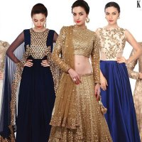 Monisha Gidwani for Vimonisha Exhibitions in Chennai