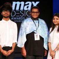 Max Design Awards 2015-16 Mumbai