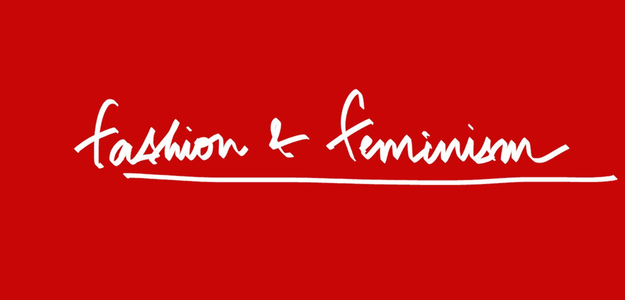 Discussion about Fashion & Feminism