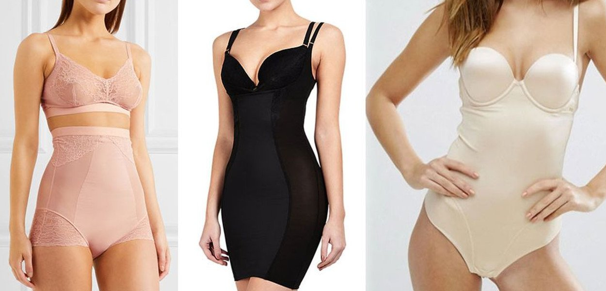 Best Shapewear For Women 2018
