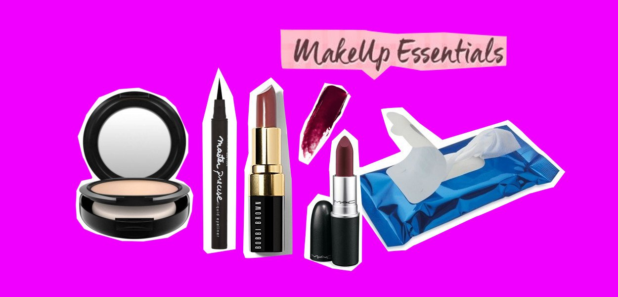Makeup Essentials for Every Working Woman