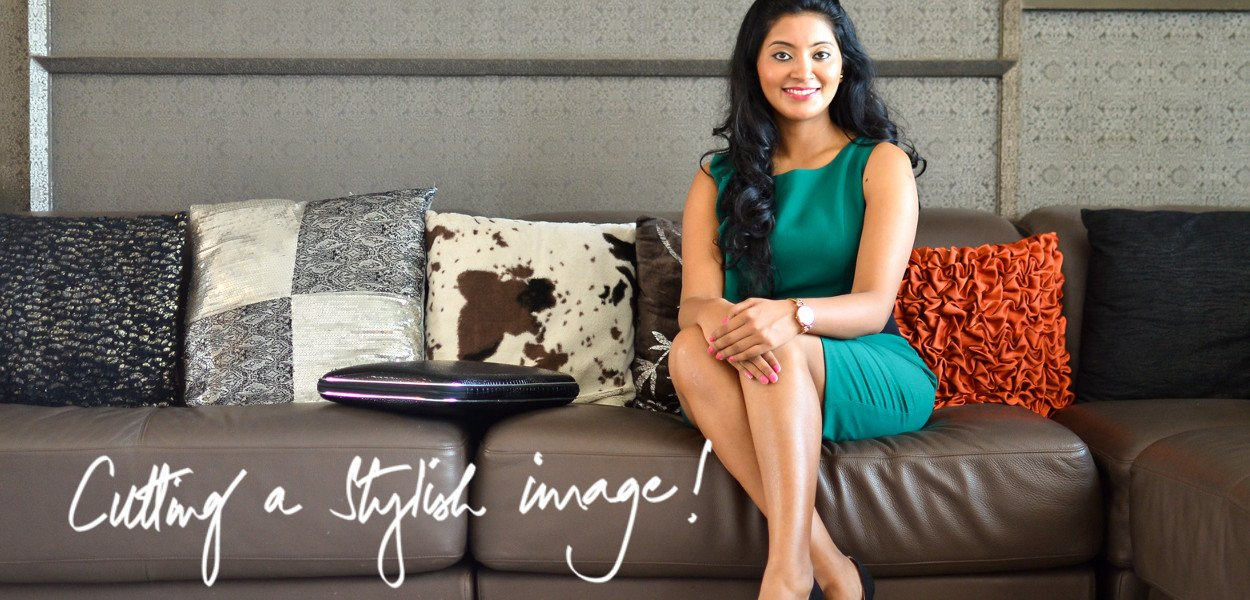 Smart Corporate Wear by Fashion Stylist Shalini Mehta