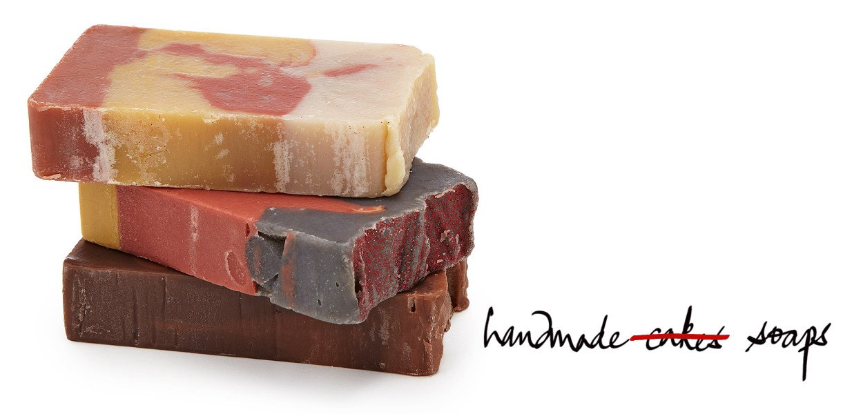 Benefits of handmade soaps