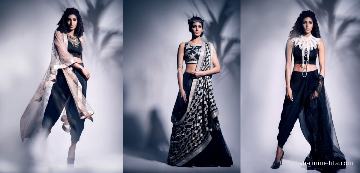 Fashion shoot styled by fashion stylist Shalini Mehta