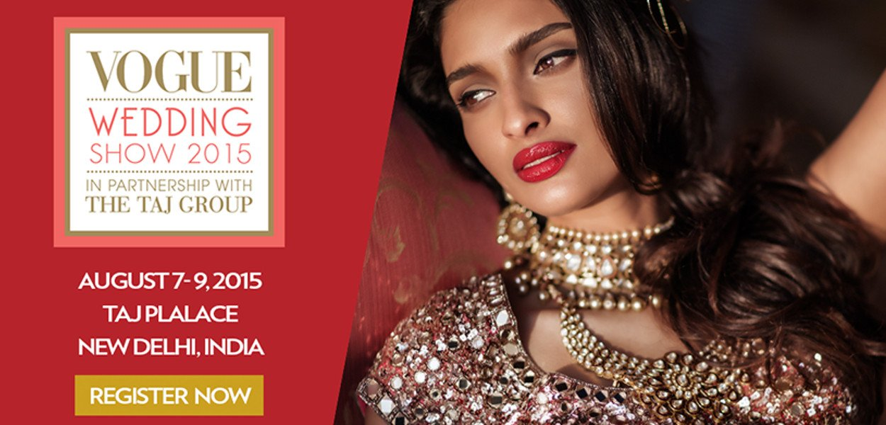 exclusive chat with anaita shroff adajania for the vogue wedding show