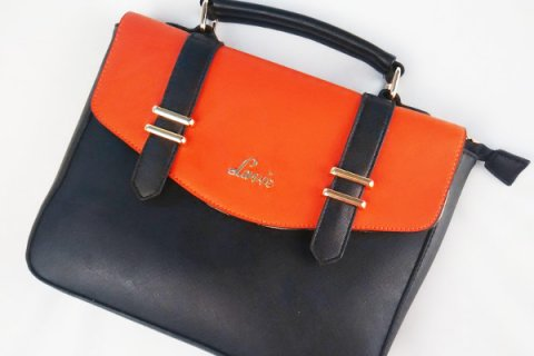 Lavie bag review