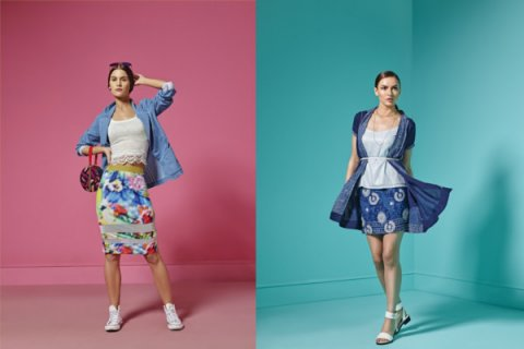 Fashion Trends Inspirations By LIVA