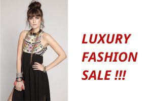 Luxury Fashion Sale in Mumbai
