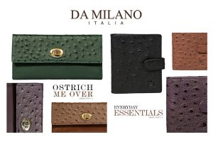 da milano wallet review