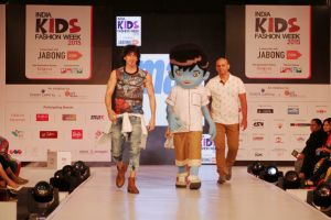 MAX showcased its latest spring summer collection at IKFW 2015