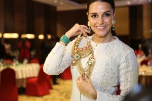 Indian Jewelry Awards 2015