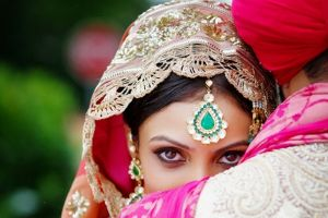 Bridal styling tips