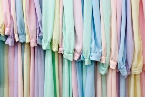 Pastel Fashion Trends For 2018