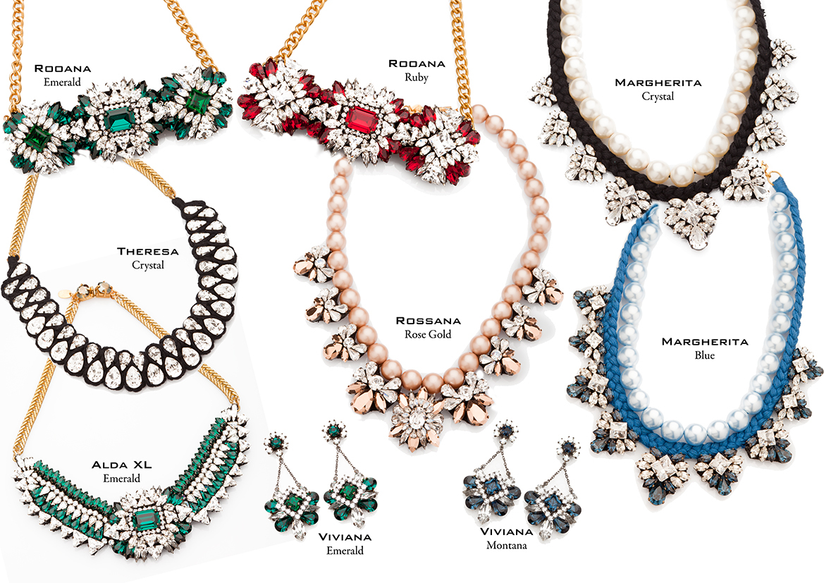 Darya London's Most Awaited Collection Is Now Available