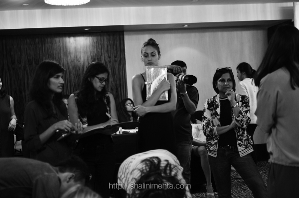 Jabong presents Miss Bennett London