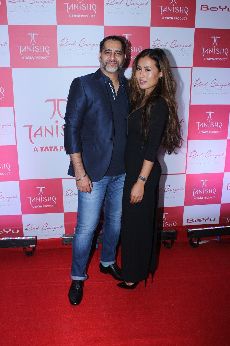 Red Carpet Jewerlry By Tanishq