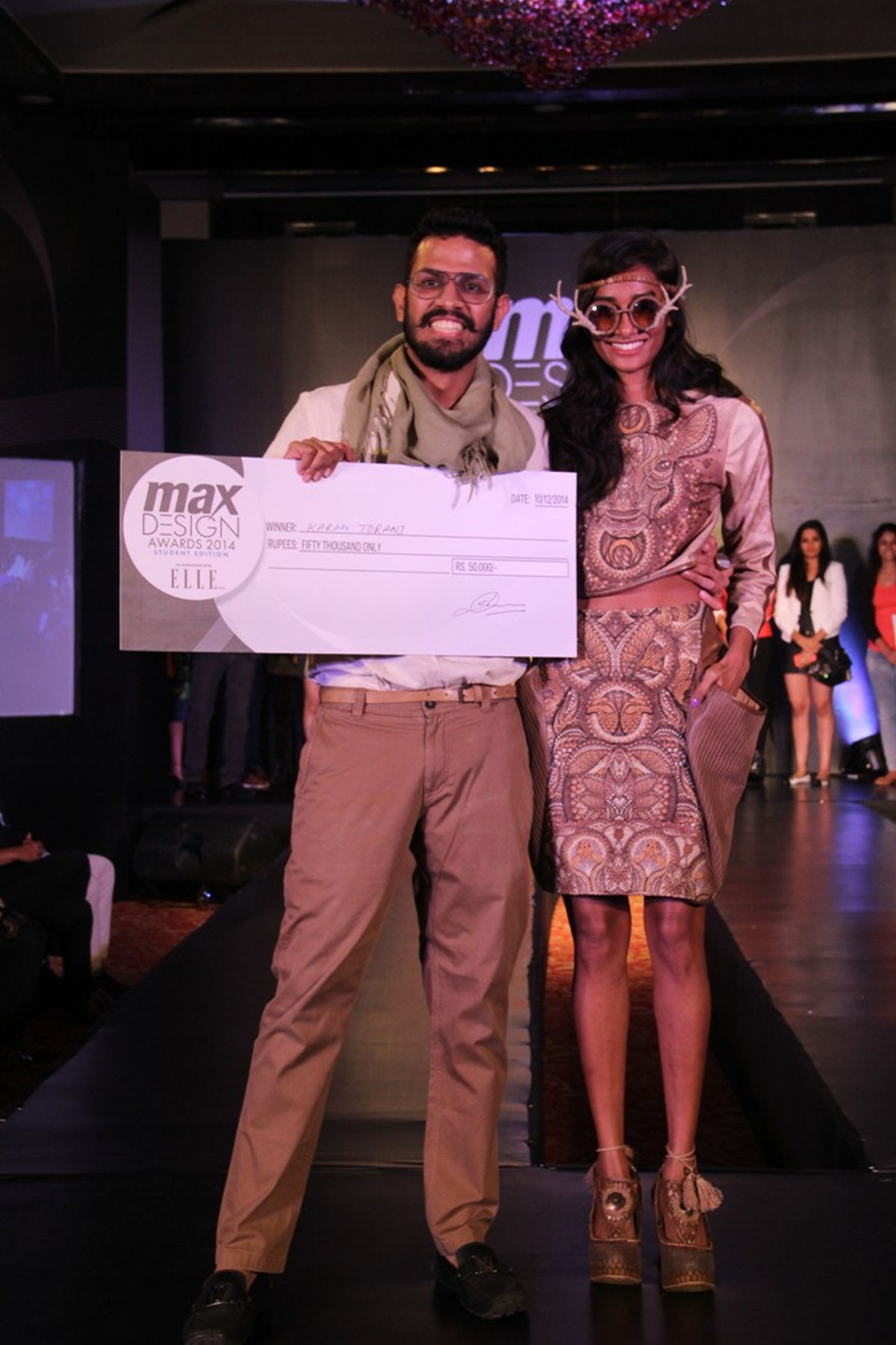 MAX Design Awards 2014